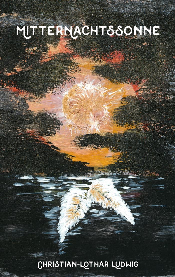 Cover Mitternachtssonne