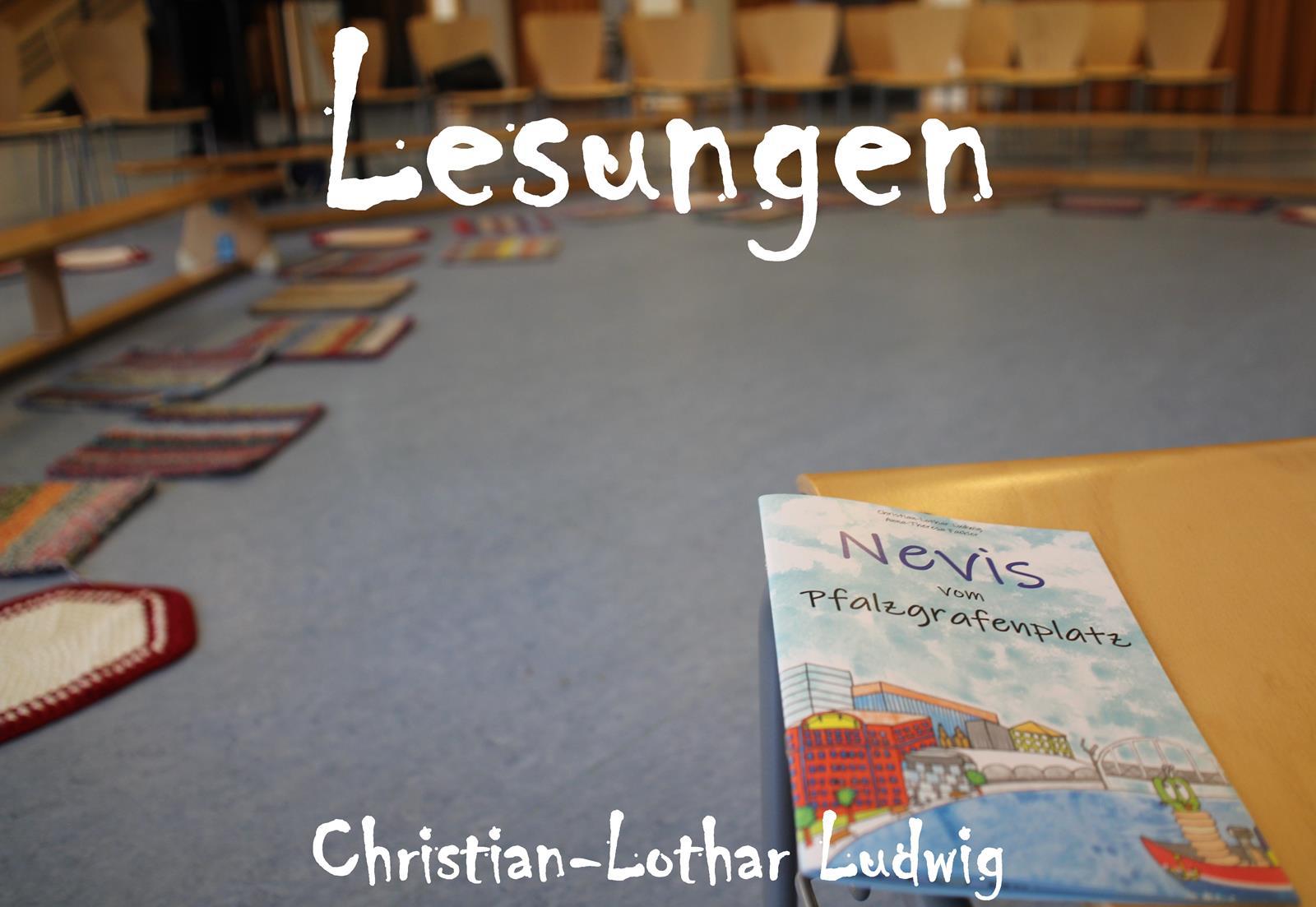 Lesung (Copy)
