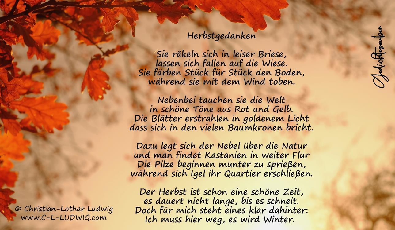 Herbstgedanken (Copy)