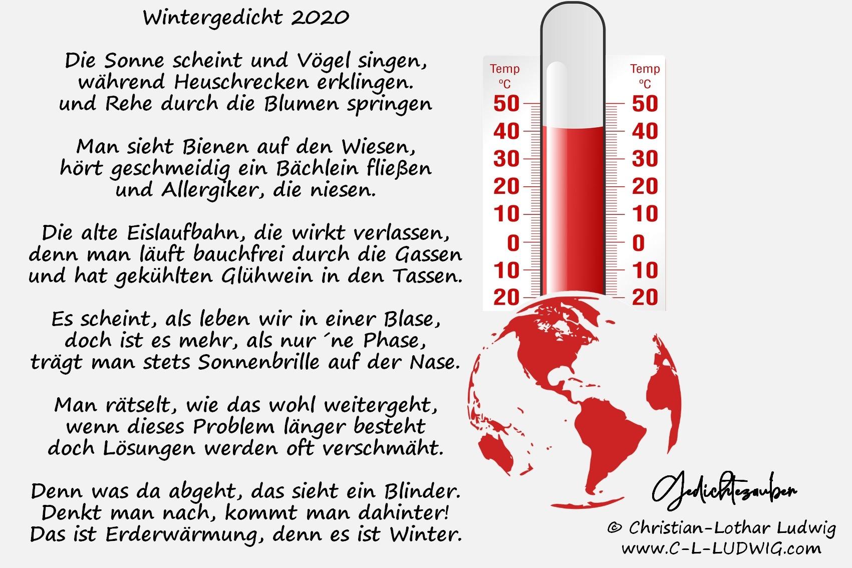 Wintergedicht 2020