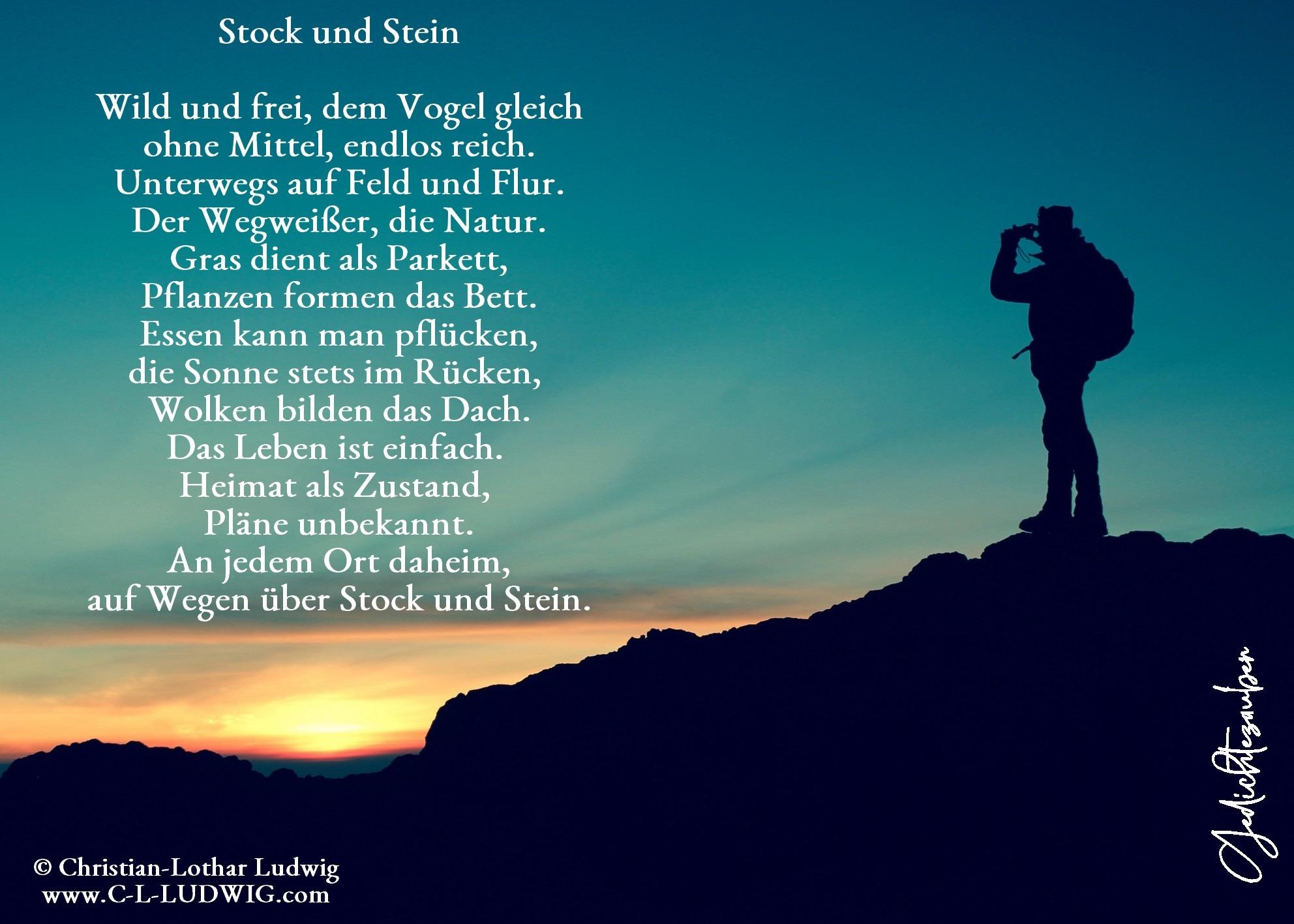 Stock und Stein