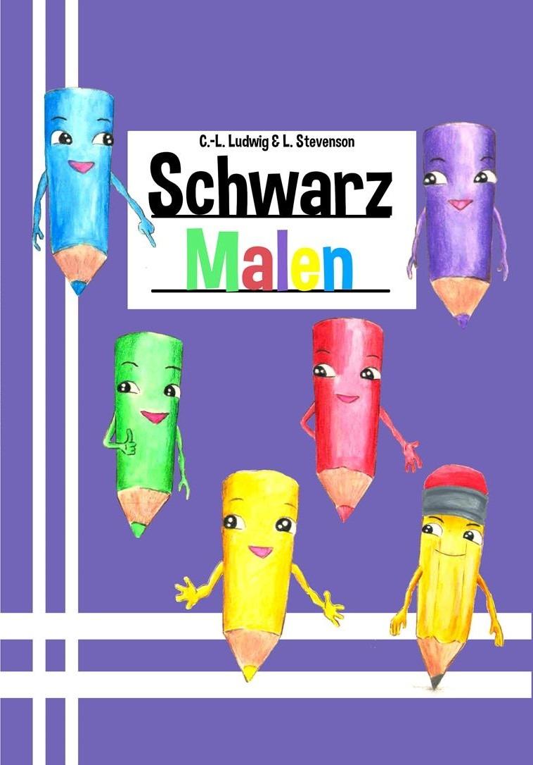 Schwarz Malen – Cover VÖ (Copy) – Kopie